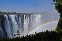 British Airways (operated by Comair) to restart Victoria Falls route,