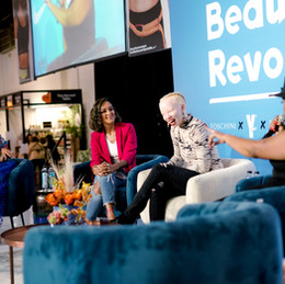 Beauty Revolution Festival takes over the Sandton scene for second year in a row.