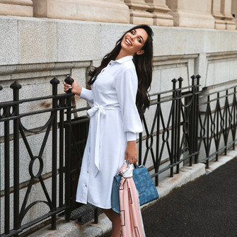 Chandre Goosen-Joubert brings fearless fashion brand to South Africa.