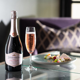 Celebrate #CapClassiqueDay with your favourite Steenberg bubbly.