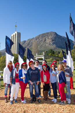 Franschhoek Bastille Festival: Embracing The Nouveau Normal.