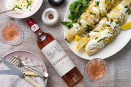 Create new Easter memories with Roodeberg Classic Rosé.