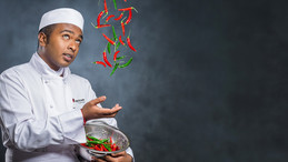 Capsicum Culinary Studio's Chef Talent Scout Competition is back!