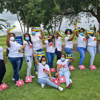SA Nurses 2020 Victory Song - #WeWillRise Dance Competition!