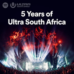 ULTRA SOUTH AFRICA CONFIRMS THE CHAINSMOKERS LIVE.