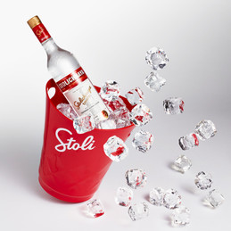 Iconic Stoli Premium Vodka Re-Launches in South Africa.