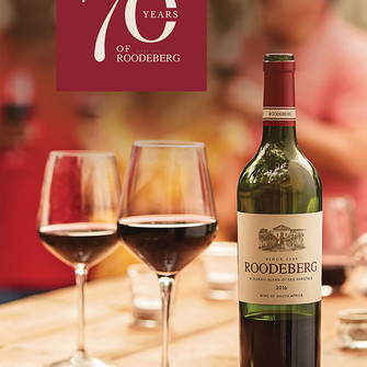 Seventy reasons to enjoy Roodeberg in 2019.