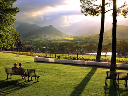 Reset and rejuvenate with Franschhoek's Mystery Weekends.