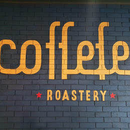 Coffefe … inspired by a TRUE & UNAPOLOGETIC Typo.