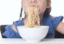 #SNAPTHESLURPWITHMAGGI this National Noodle Day.
