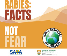SPREADING THE TRUTH ABOUT RABIES - NO MORE FEAR, JUST THE FACTS.