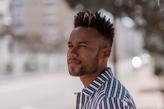 5 minutes with Talented Singer, Chad Saaiman!