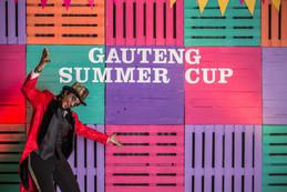 THE 2018 G-BETS GAUTENG SUMMER CUP.