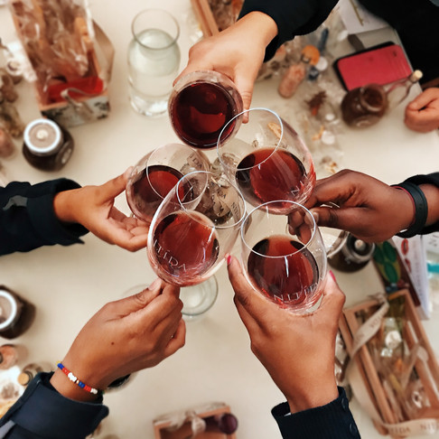 Celebrate the resumption of wine sales and WIN with Nitida