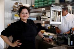 Van der Linde is changing the Linden culinary landscape.