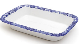 Introducing the NEW Portmeirion Spode Blue Italian design featured on the exclusive AGA ovenware.