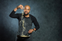 FANCY YOURSELF SA's NEXT GREAT CHEF?