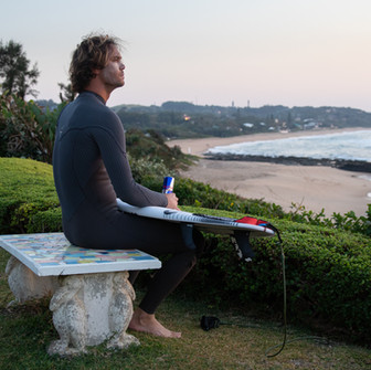 SA Surfer Jordy Smith Withdraws from Tokyo Olympics.