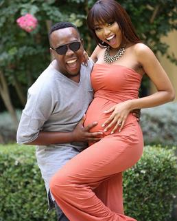 ICYMI: Khaya And Ntandoyenkosi Mthethwa Welcome their Baby Boy.