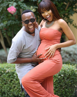 ICYMI: Khaya And Ntandoyenkosi Mthethwa Welcome their Baby Boy.