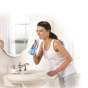 National Oral Health Month | How to pay extra attention to your oral hygiene.