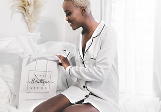 Sleep in style - it's a dream come true with ONE Boutique Store!