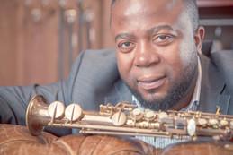 Award-winning Saxophonist Moreira Chonguiça brings Afro World Jazz to Norval Foundation.