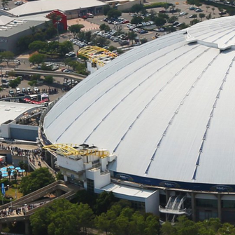End of an era: Ticketpro Dome to close.
