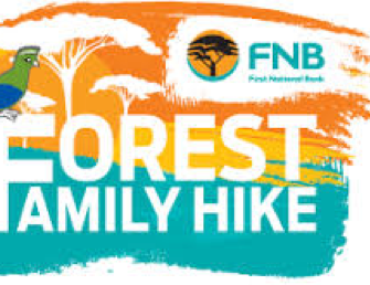 FNB Forest Family Hike 2018 Entries Open.