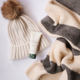 How to beat winter dryness with Lamelle.