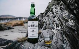 A Scotch Whisky worth knowing - Laphroaig.