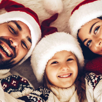 5 ideas for a meaningful 2020 holiday season.