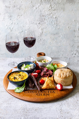 Savour local favourites at Constantia Glen on Heritage Day.
