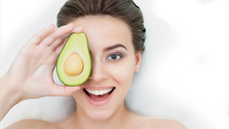 Our friends at SkinPhD Queenswood share their recommended at-home Avocado Face Mask recipe.