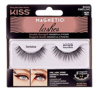 KISS Nails and Lashes Has You Covered.