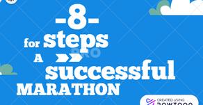 8 Steps to a Successful Marathon