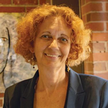 Diana Marenfeld, Treasurer