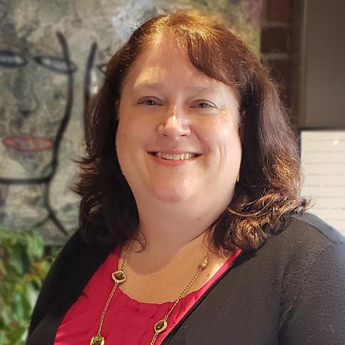 Kathryn Lariviere, Vice President
