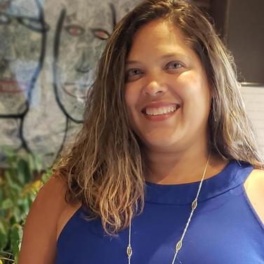 Annette Arroyo, Secretary