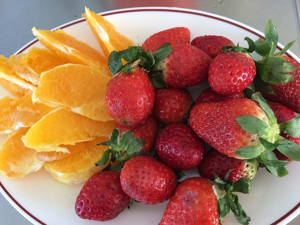 Obrázek: Paleo dieta pomáhá v boji s potravinovými alergiemi.