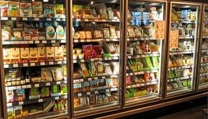 Nakupujte zejména čerstvé a lokální produkty