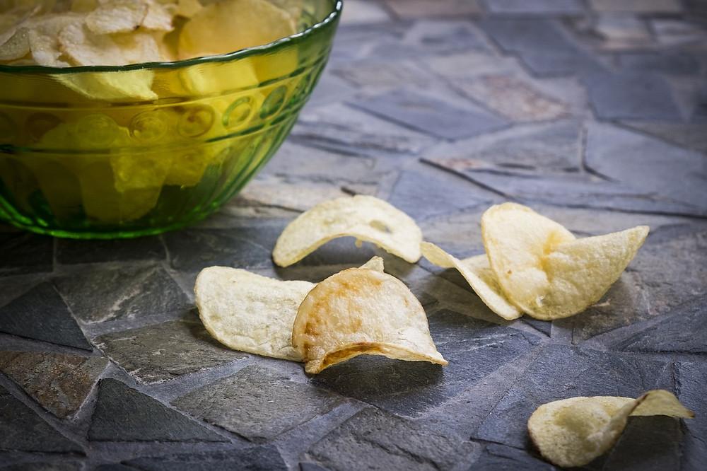 UZZP obsahují řadu látek, které škodí našemu zdraví, navíc se po nich máme brzy hlad.