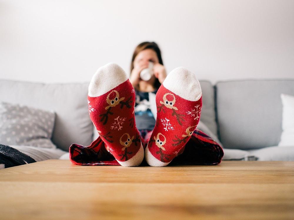 I Vánoce mohou být zdravé