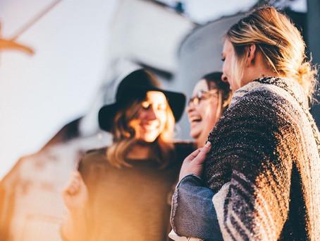 Jak zlepšit psychiku, náladu a zdraví: 8 nelékařských postupů