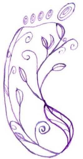 logo www.gwenreflexo.com image soumise à des droits d'auteur