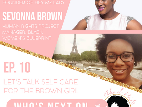WHY YOU SHOULD INCORPORATE YOUR GIRLS INTO YOUR SELF-CARE REGIMEN