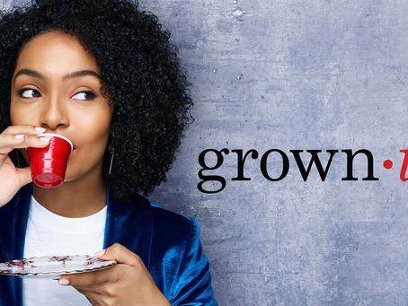 GROWN-ISH EPISODES 1-3