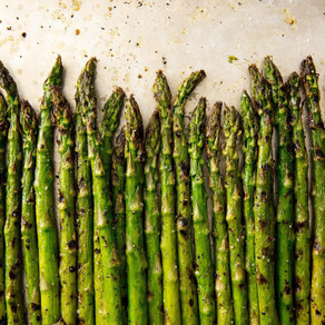 Don't be caught without asparagus!