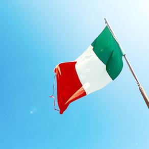 Prime Minister: Lockdown's Extended in Italy