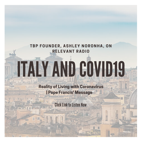 RR: Reality of COVID in Rome